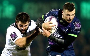 Leinster face gruelling five weeks to impress Robbie Henshaw before Christmas deadline