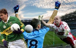 Gaelic Football's most beautiful players to watch of the last 20 years: 10-1