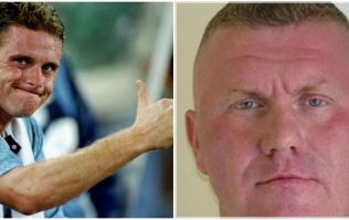 Paul Gascoigne explains why cocaine compelled him to help killer Raoul Moat with fishing rods and chicken
