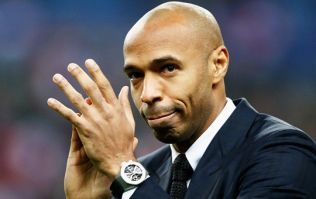 Thierry Henry takes over as manager of former club
