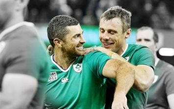 'We gave everything for nothing' - Tommy Bowe on Ireland's World Cup