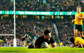 Nehe Milner-Skudder's gorgeous gem and six other sweet tries from 2015