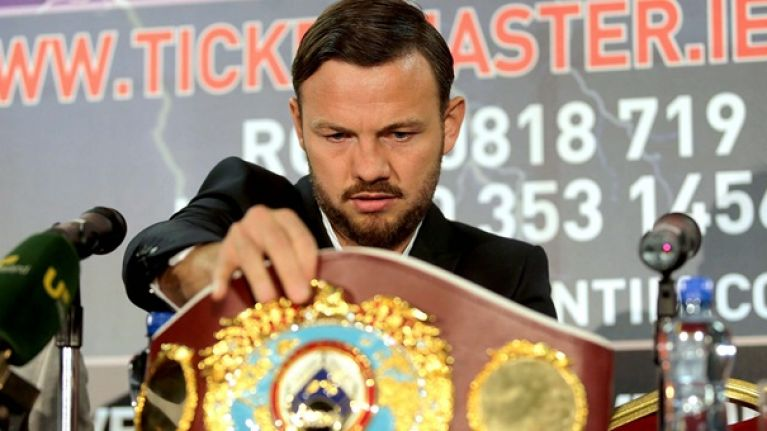 ANALYSIS: Five keys to victory for Andy Lee in his title defence against Billy Joe Saunders