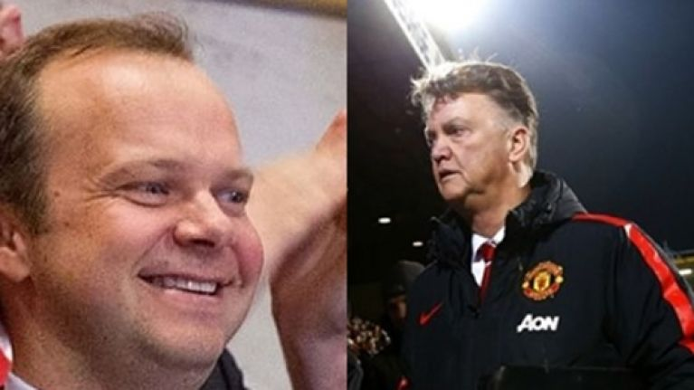 Ed Woodward Rejected A Chance To Be Rid Of Louis Van Gaal