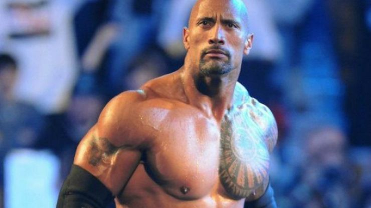 VIDEO: The Rock wants to 'make history' on his comeback to Wrestlemania