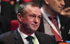 Michael O'Neill to tempt Republic of Ireland youth international towards Northern Ireland