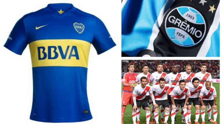 f05c0a4db 6 of the best South American football shirts to make you stand out at 5-