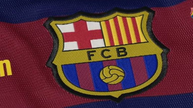 PIC: Barcelona to pay tribute to Johan Cruyff during El Clasico with a one-off kit