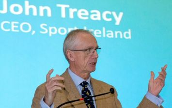 John Treacy claims that MMA has no place in Ireland unless Sport Ireland guidelines are followed