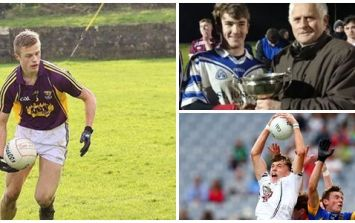 Here are 8 minor footballers to look out for in this year's Leinster championship