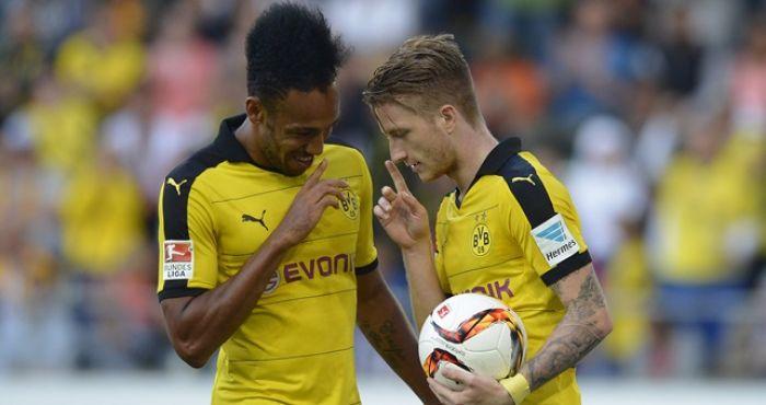 Pics Borussia Dortmund S Home Jersey For Next Season Is A Bloody Beaut Sportsjoe Ie