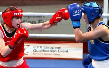 Katie Taylor bounces back to win European box-off and simplify her road to Rio