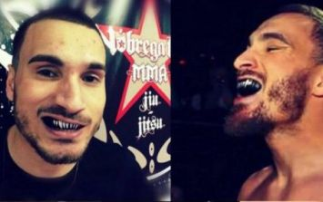 Dublin undertaker agrees to pay for the return of Joao Carvalho's body to Portugal