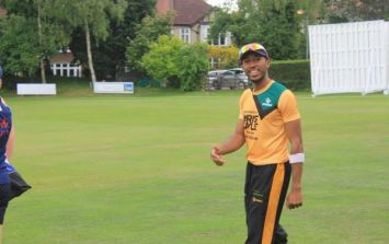 Cricketer shot dead in Caribbean armed robbery