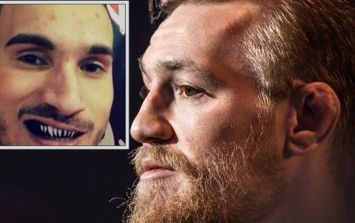 Conor McGregor pens touching homage to Joao Carvalho who passed away on Monday night