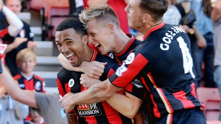Callum Wilson has five matches to force himself into Ireland's Euro 2016 plans