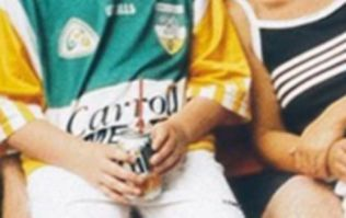 PIC: Young Shane Lowry perfectly captures what childhood was like in 1990s Ireland