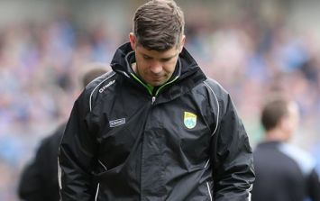 Colm Parkinson: Eamon Fitzmaurice can't keep ignoring Kerry's centre back problem