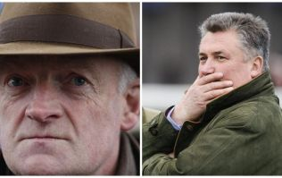 Willie Mullins gives himself hope in quest to pip Paul Nicholls to National Hunt title
