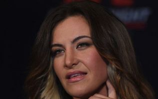 Miesha Tate issues perfect response to inevitable relationship status question