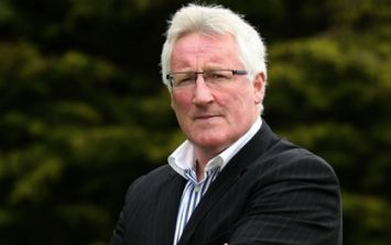Pat Spillane is absolutely spot on in defence of himself over Diarmuid Connolly comments