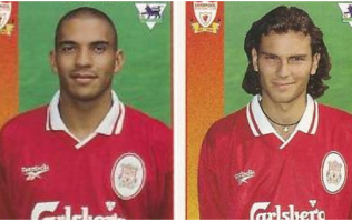 You'll have to be a diehard fan to get 20/20 in this Liverpool players of the 90s quiz