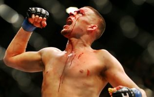 Three words made Nate Diaz lose the rag against Brendan Schaub