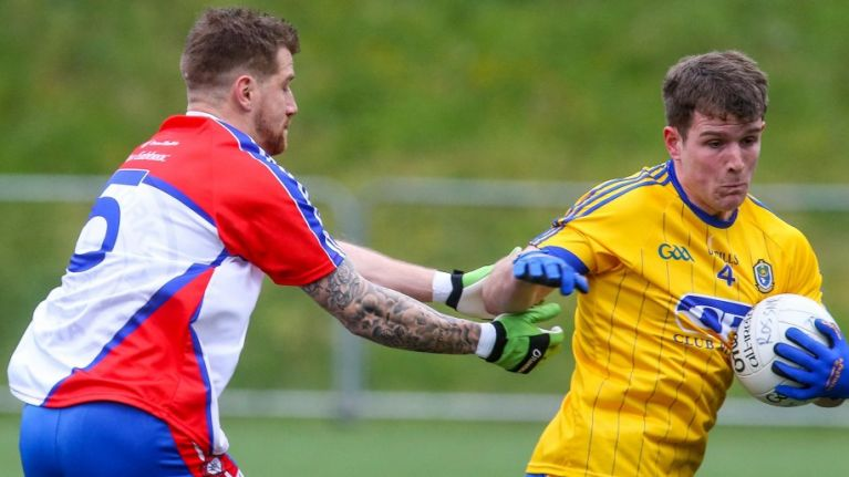 How things could have been so much worse for Roscommon in the Big Apple