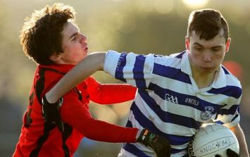 Leaving Cert student to make history for Carlow footballers against Louth