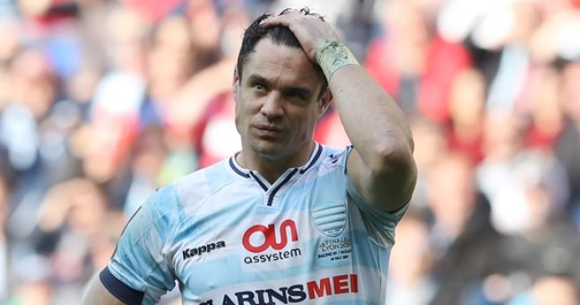 All Blacks legend Dan Carter apologises after drink-driving incident