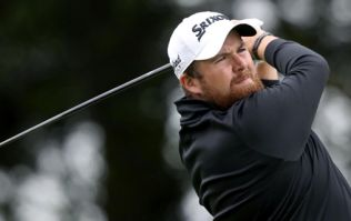 Shane Lowry refuses to let pesky US Open come between him and his beloved Offaly GAA