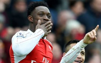 Ex Manchester United youth academy director is disappointed in Danny Welbeck