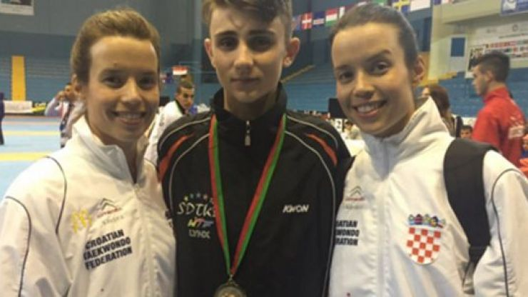 Praise for brave teenage Irish Olympic hopeful who reveals he is bisexual