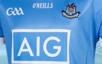 Dublin's new jersey is a bold break from the norm