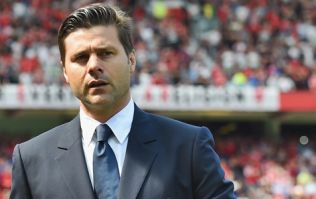 'You never know what is going to happen in football' - Pochettino on Real Madrid links