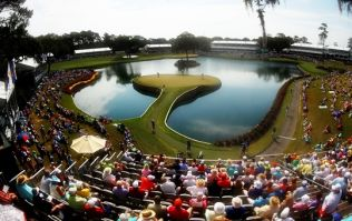 I went to The Players Championship and all I got was this lousy experience of a lifetime