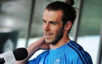 Gareth Bale addresses rumours linking him to Manchester United