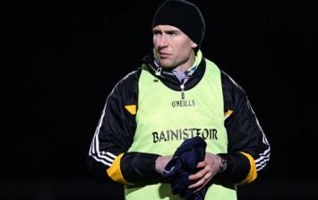 Gracious Eddie Brennan pays tribute to Westmeath heroes after stunning win over Kilkenny
