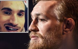 Fallout from Joao Carvalho's death contributed to Conor McGregor's media silence