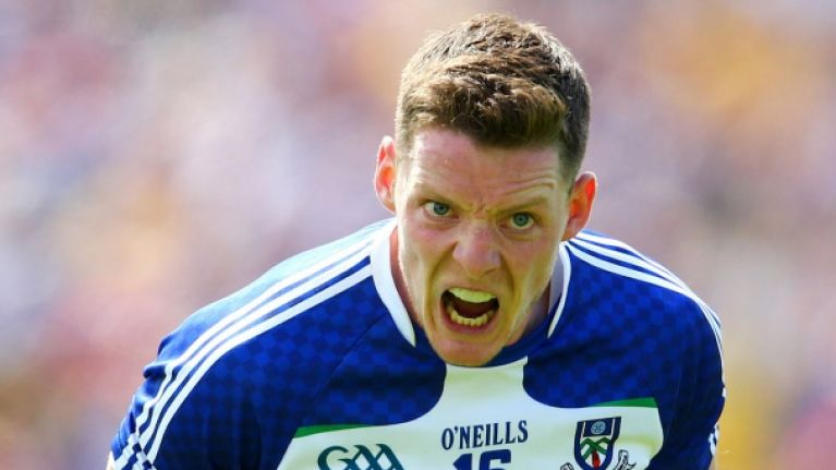 Conor McManus, right now, is the most important player in ...