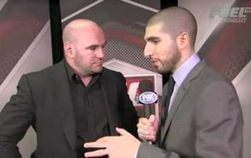 Cooler heads prevail as UFC releases statement overturning Ariel Helwani's event ban