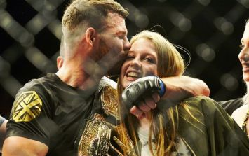 Michael Bisping wants to make more UFC history in Manchester
