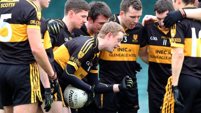 Quiz: Which classic club GAA player are you? Take the test to find out