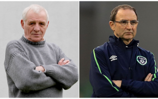'It's embarrassing for the FAI' - Eamon Dunphy on Martin O'Neill's contract situation