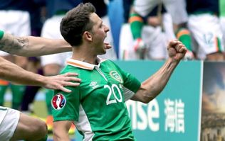 An insane amount of people watched Wes Hoolahan's goal against Sweden