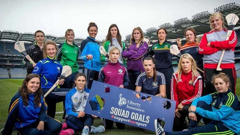 Share your deadly Camogie skills and you could be a hero at your local club
