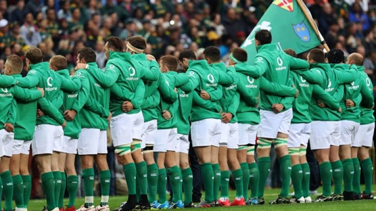 Sports Minister drops hint that could harm Ireland's World Cup 2023 chances