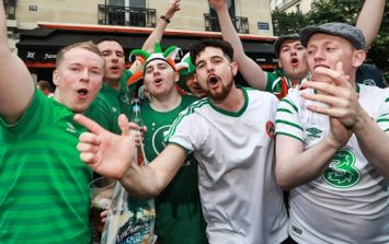 More than 2,000 Irish fans being welcomed to Carlsberg brewery for free pint before Denmark game