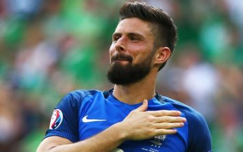 Chelsea interested in Olivier Giroud but Arsenal may only approve loan