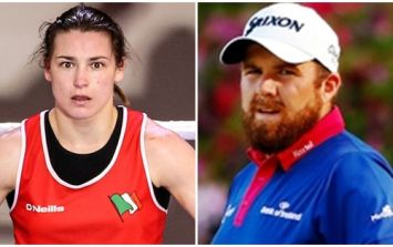 Katie Taylor weighs in on golf's Rio Olympic exodus